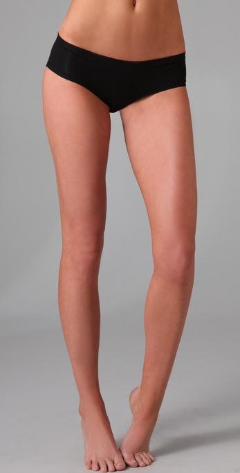 Calvin Klein Underwear Calvin Klein Luxe Hipster