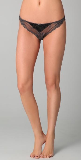 Calvin Klein Underwear Jaipur Thong