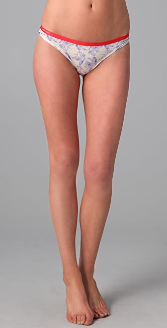 Calvin Klein Underwear CK One Bikini Briefs
