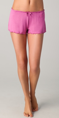 Calvin Klein Underwear Blush Sleep Shorts