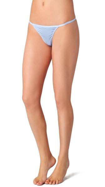 Calvin Klein Underwear CK One Micro G-String