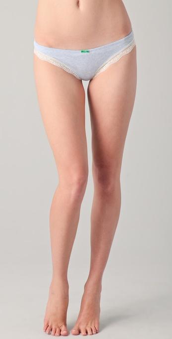 Calvin Klein Underwear CK One Sugar & Spice Bikini Briefs
