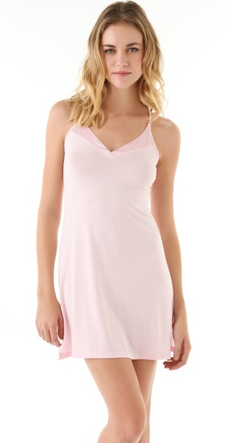 Calvin Klein Underwear Essentials V Neck Chemise