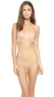 Calvin Klein Underwear Sexy Signature Balconette Bra