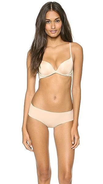 Calvin Klein Underwear Push Positive Body Push Up Bra