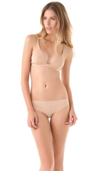 Calvin Klein Underwear CK One Soft Cup Bra