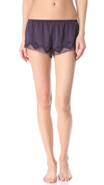 Calvin Klein Underwear Nocturnal Elegance Sleep Shorts