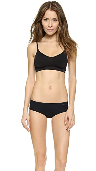 Calvin Klein Underwear Calvin Klein Concept Bralette