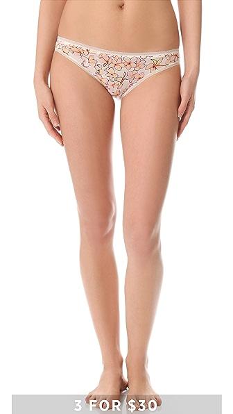 Calvin Klein Underwear Naked Glamour Bikini Briefs
