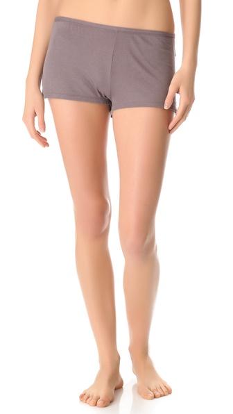 Calvin Klein Underwear Savoy Sleep Shorts