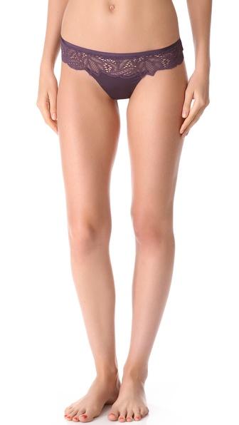 Calvin Klein Underwear Harem Thong