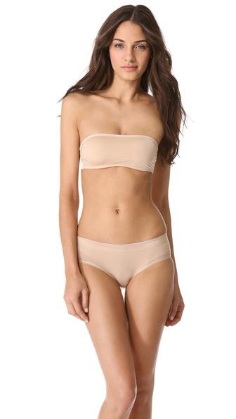 Calvin Klein Underwear Perfect Fit Bandeau Bra