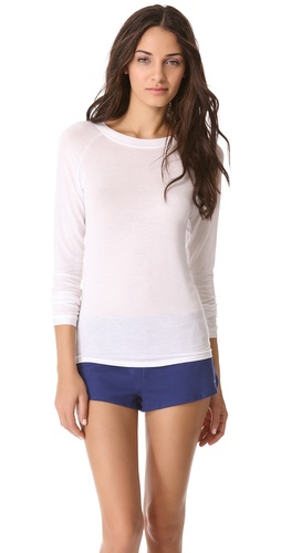 Calvin Klein Underwear Layering T-Shirt