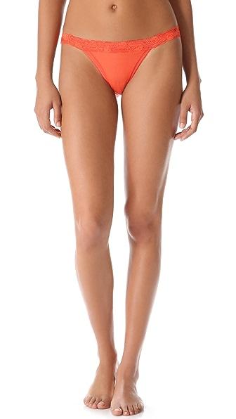 Calvin Klein Underwear Luster Bikini