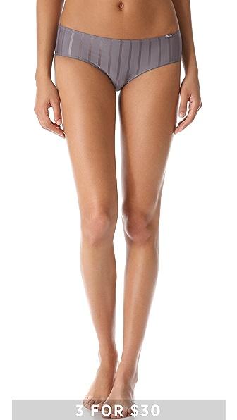 Calvin Klein Underwear Charade Hipster