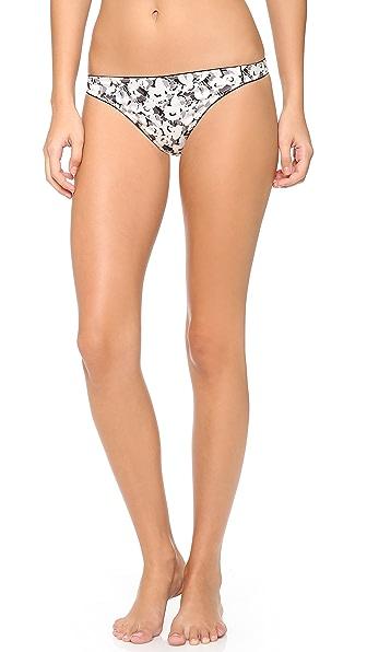 Calvin Klein Underwear Nuance Thong