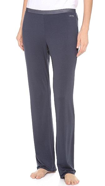 Calvin Klein Underwear Icon PJ Pants