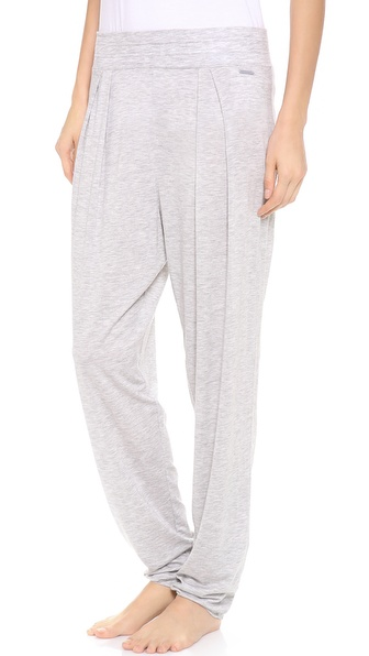 Calvin Klein Underwear Featherlight Modal PJ Pants