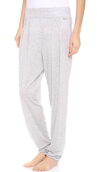 Calvin Klein Underwear Featherlight Modal PJ Pants