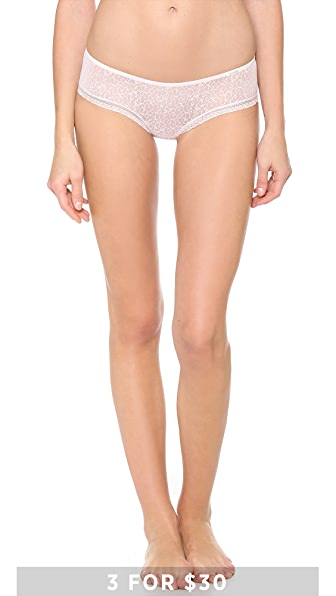 Calvin Klein Underwear Brief Encounters Hipster