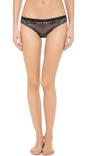 Calvin Klein Underwear Serene Bikini Briefs