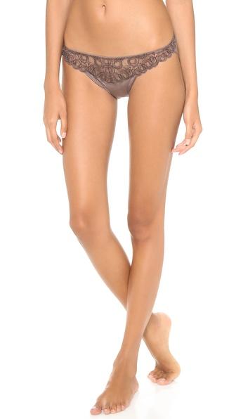 Calvin Klein Underwear Emotive Bikini Panties