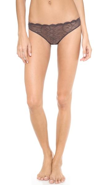 Calvin Klein Underwear Subtlety Thong