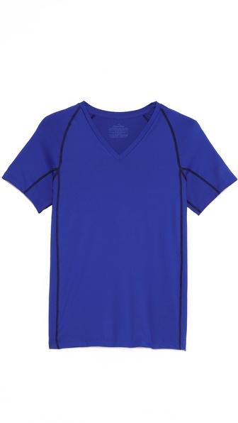 Calvin Klein Underwear Performance V Neck T-Shirt
