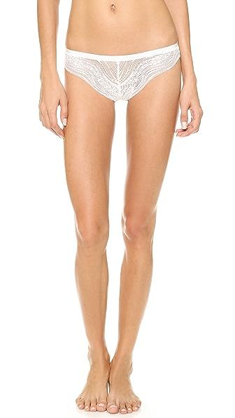 Calvin Klein Underwear Infinite Lace Thong