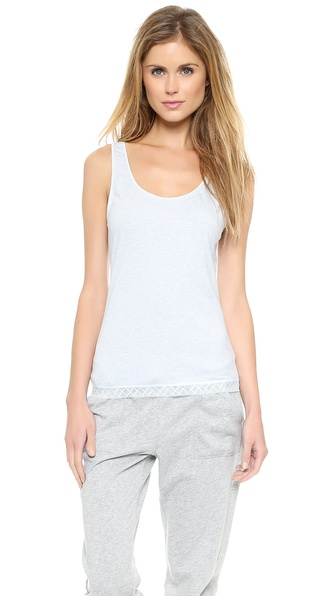 Calvin Klein Underwear Fashion Cotton Tank