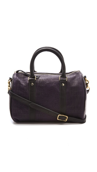CLARE VIVIER Small Duffel