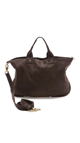 CLARE VIVIER Messenger Bag