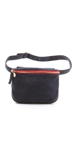 CLARE VIVIER Waist Bag