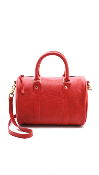 CLARE VIVIER Escale Bag