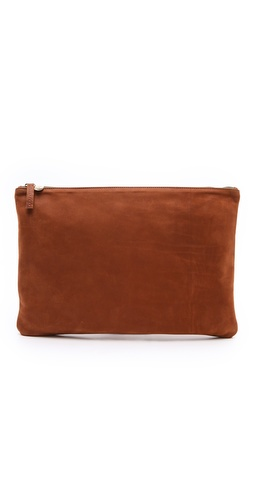 Shop CLARE VIVIER Oversized Clutch and CLARE VIVIER online - Accessories,Womens,Handbags,Clutch, online Store