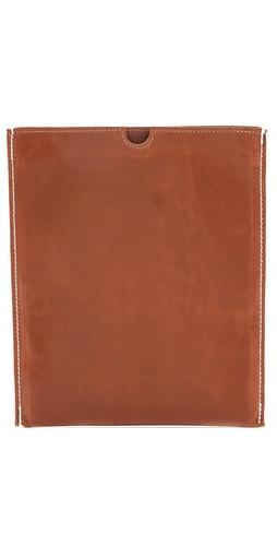 CLARE VIVIER Maison iPad Sleeve