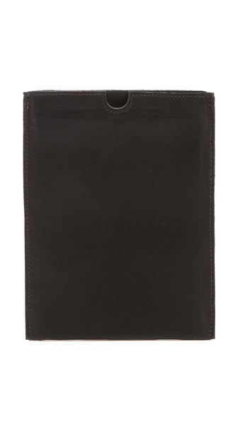 CLARE VIVIER Maison iPad Mini Sleeve
