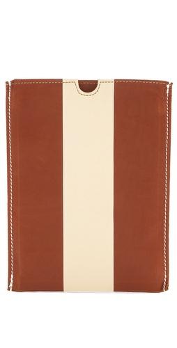CLARE VIVIER Supreme iPad Mini Sleeve
