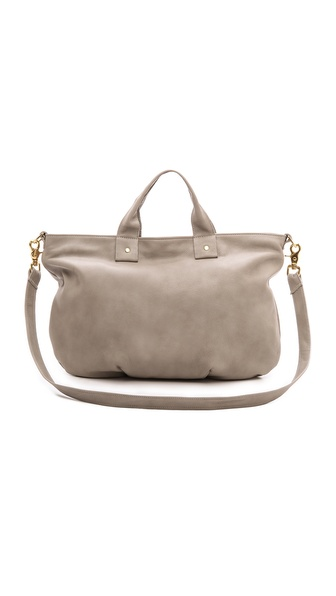 Clare V. Maison Messenger Bag