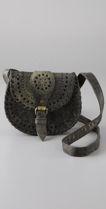 Cleobella Mini Cantina Bag from shopbop.com