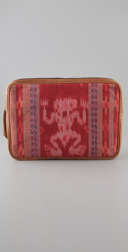 Cleobella Ikat Laptop Case