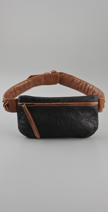 Cleobella Anoki Belt Bag