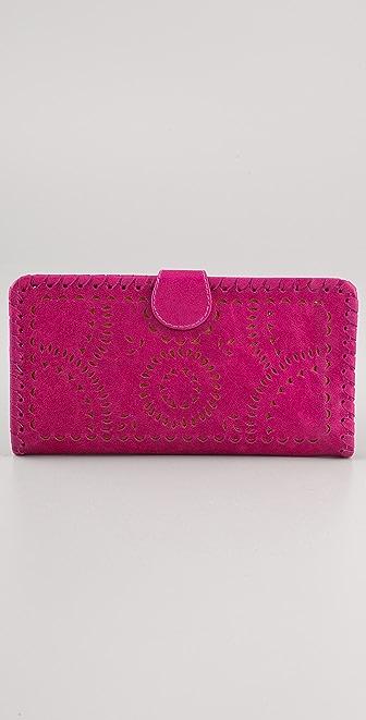 Cleobella Mexicana Mini Wallet
