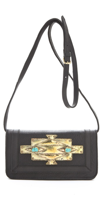Cleobella Mahala Evening Bag