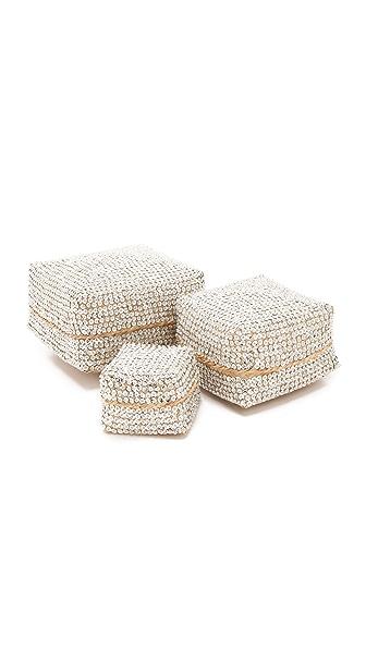 Cleobella Bali Offering Boxes