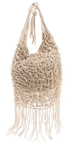 Cleobella Electra Weave Hobo at Shopbop.com
