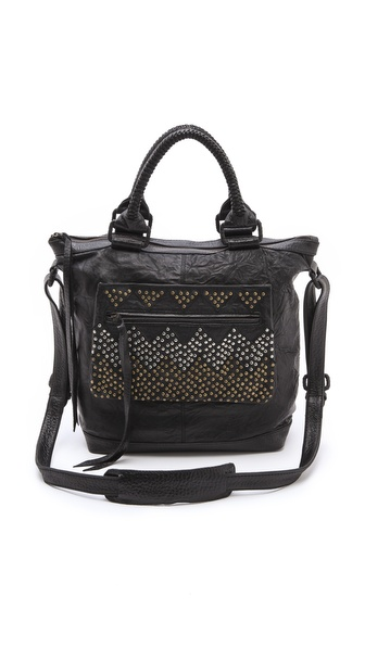 Cleobella Leena Convertible Studded Tote