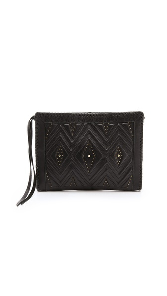 Cleobella August Clutch
