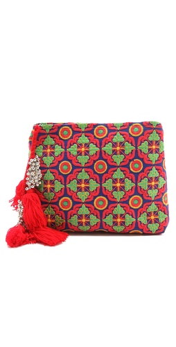 Cleobella Frida Clutch