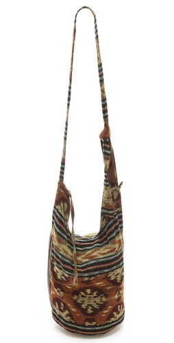 Cleobella Inika Shoulder Bag